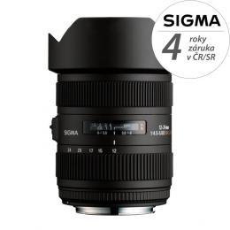 SIGMA 12-24/4.5-5.6 ll DG HSM Sony A Mount