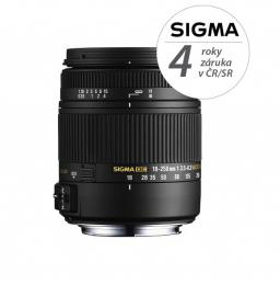 Detail produktu - SIGMA 18-250/3.5-6.3 DC MACRO OS HSM Canon