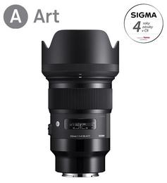 SIGMA 50/1.4 DG HSM ART Sony E Mount