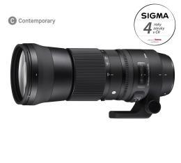 SIGMA 150-600/5-6.3 DG OS HSM Contemporary Canon EF mount