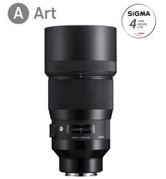 SIGMA 135/1.8 DG HSM ART Sony E Mount