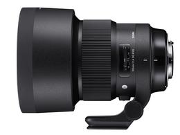 Sigma 105/1.4 DG HSM ART Sony E-mount