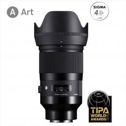 SIGMA 40/1.4 DG HSM ART Sony E-mount