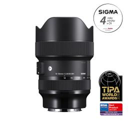 SIGMA 14-24mm F2.8 DG DN Art pro Sigma L / Panasonic / Leica - zvìtšit obrázek