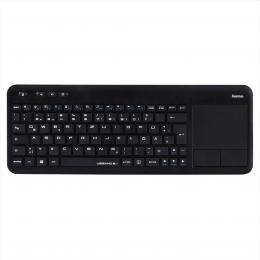 Hama klávesnice Uzzano 3.1 pro Smart TV