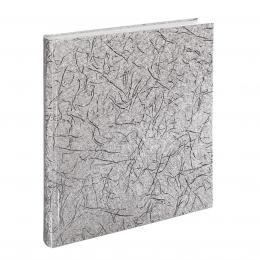 Hama album klasické CARACAS 29x32 cm, 50 stran, støíbrné
