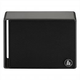 Hama Pocket Steel Mobile Bluetooth® Loudspeaker, anthracite