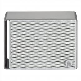 Hama Pocket Steel Mobile Bluetooth® Loudspeaker, silver
