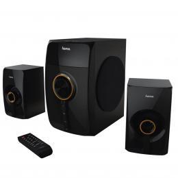 Hama 2.1 Sound systém LPR-2180, s rádiem