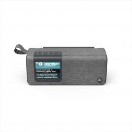 Hama digitální rádio DR200BT FM/DAB /Bluetooth, akumulátor