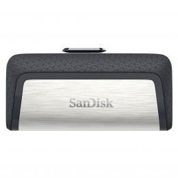 SanDisk Ultra Dual USB-C Drive 64 GB