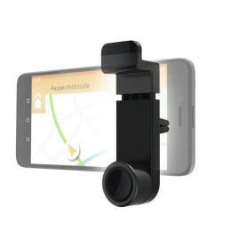 Detail produktu - Hama Flipper, univerzální držák telefonu se šířkou 4,8-9 cm