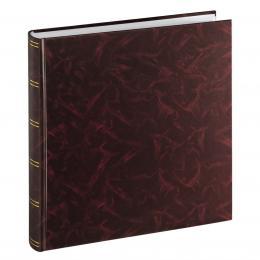 Hama album klasické BIRMINGHAM 33x35/100, burgund