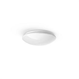 Hama SMART WiFi stropní svìtlo, tøpytivý efekt, kulaté, 30 cm
