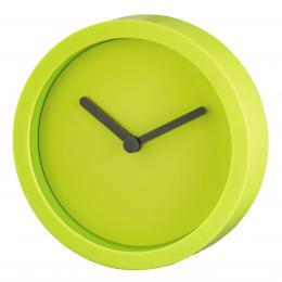 Hama Retro nástìnné hodiny, prùmìr 15 cm, zelené