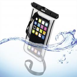 Hama Playa, outdoorové pouzdro na mobil, velikost XXL, èerné