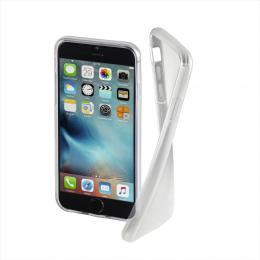 Hama Crystal Clear, kryt pro Apple iPhone 7/8/SE 2020, prùhledný