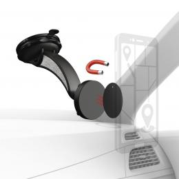 Hama Magnet, univerzální držák mobilu na pøední sklo automobilu