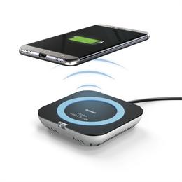 Hama Turbo Fast, bezdrátová indukèní nabíjeèka pro mobily