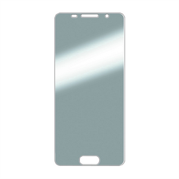 Hama Crystal Clear Screen Protector for Samsung Galaxy A3 (2017), 2 pieces