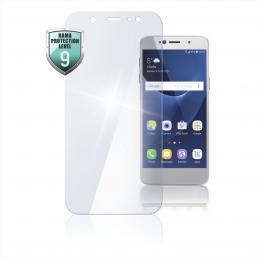 Hama Premium Crystal Glass, ochranné sklo na displej pro Samsung Galaxy A8 (2018)