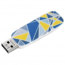 Detail produktu - Hama FlashPen 3Angle USB 2.0, 16 GB, 10 MB/s