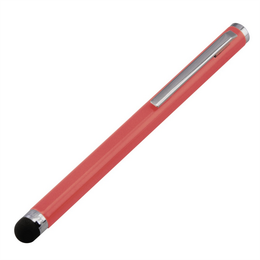 Hama Easy zadávací pero pro dotykové displeje, rùžové