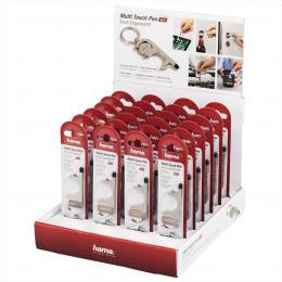 Hama multifunkèní hygienický háèek s dotykovým perem a žetonem do vozíku (cena za kus)