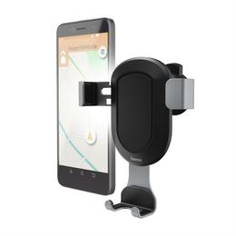 Hama Gravity, držák mobilu ve vozidle, pro zaøízení s šíøkou 5,5-8,5 cm