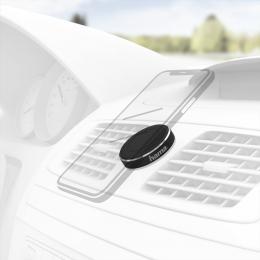 Hama Magnet, držák mobilu do vozidla, nalepovací