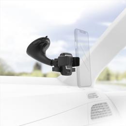 Hama Comfort, univerzální držák do vozidla, pro mobily se šíøkou 5,5-8,5 cm