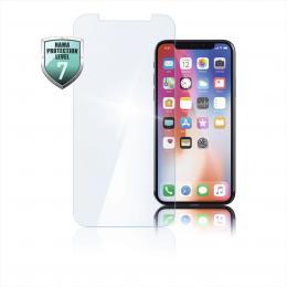 Hama ochranné sklo na displej, pro Apple iPhone X/Xs