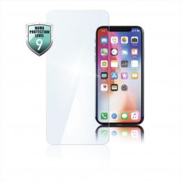 Hama Premium Crystal Glass, ochranné sklo na displej, Apple iPhone XR