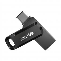 SanDisk Ultra Dual GO USB 64 GB Type-C