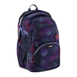 Školní batoh Coocazoo JobJobber2, Purple Illusion