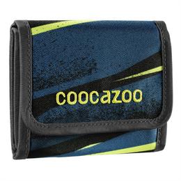 Penìženka CoocaZoo CashDash, Wild Stripe