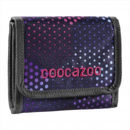 Penìženka coocazoo CashDash, Purple Illusion