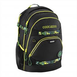 Znaèky CoocaZoo Školní batohy ScaleRale