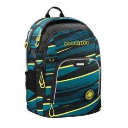 Školní batoh coocazoo RayDay, WILD STRIPE - zvìtšit obrázek