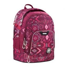 Školní batoh coocazoo RayDay, TRIBAL MELANGE