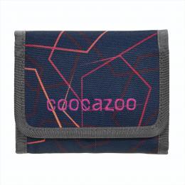 Penìženka coocazoo CashDash, Laserbeam Plum