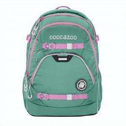 Školní batoh coocazoo ScaleRale, Springman, certifikát AGR