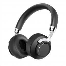 Hama Bluetooth sluchátka Voice, uzavøená, tlaèítko asistenta - zvìtšit obrázek