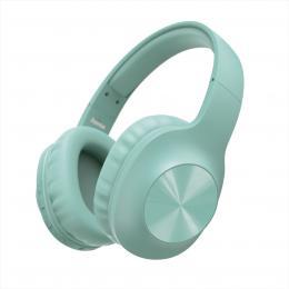 Hama Bluetooth sluchátka Calypso, uzavøená, zelená