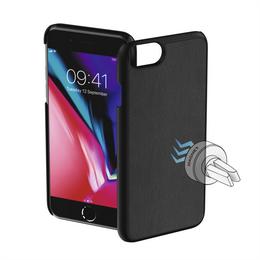 Hama Magnet, kryt pro Apple iPhone 6/6s/7/8, èerný