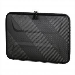 """Hama obal na notebook Hardcase èerný, pro velikost 36 cm (14,1"""") - zvìtšit obrázek"""