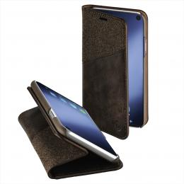 Hama Gentle Booklet for Samsung Galaxy S10, dark brown