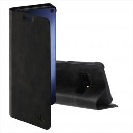 Hama Guard Pro Booklet for Samsung Galaxy S10e, black
