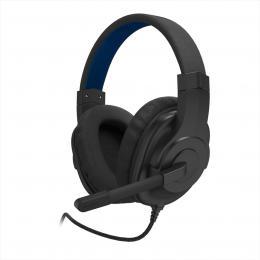 uRage gamingový headset SoundZ 100, èerný