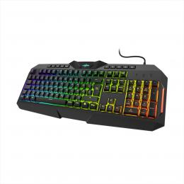 uRage semi-mechanická gamingová klávesnice Exodus 700
